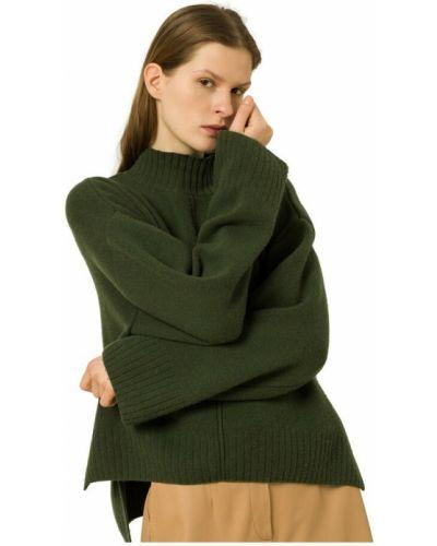 Zielony sweter Ivy & Oak