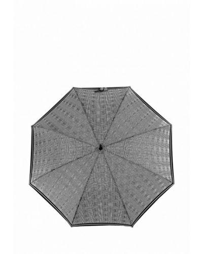 Серый зонт-трость Fulton