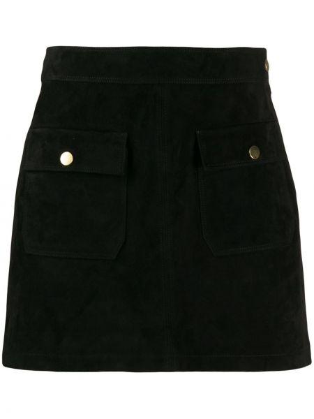 Юбка мини юбка-шорты пачка Frame