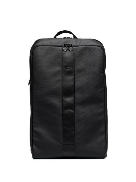 Нейлоновый рюкзак - черный Rapha