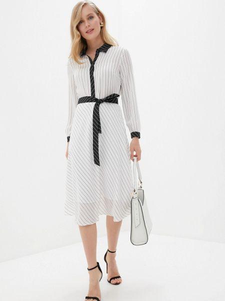 Платье платье-рубашка весеннее Vittoria Vicci