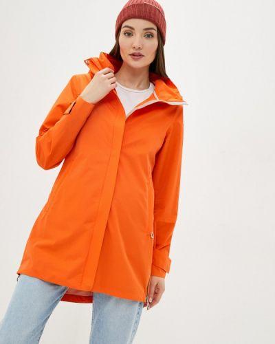 Ветровка - оранжевая Luhta