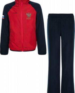 Спортивный костюм с капюшоном с карманами Demix