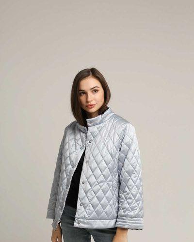 Куртка двусторонняя - серая Visdeer
