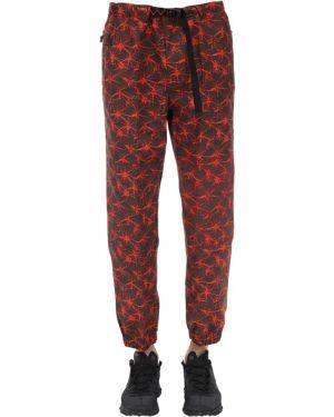 Spodnie klamry z paskiem z nylonu Nike Acg
