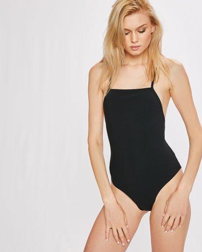 Слитный купальник с вышивкой Etam