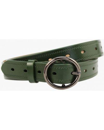 Зеленый ремень Stilmark