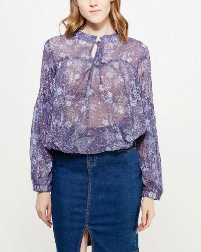 Блузка с длинным рукавом осенняя Top Secret