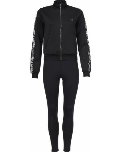 Спортивный костюм - черный Philipp Plein