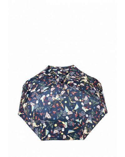 Зонт черный Gf Ferre