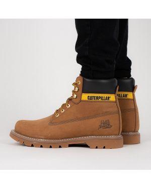 Текстильные ботинки Caterpillar