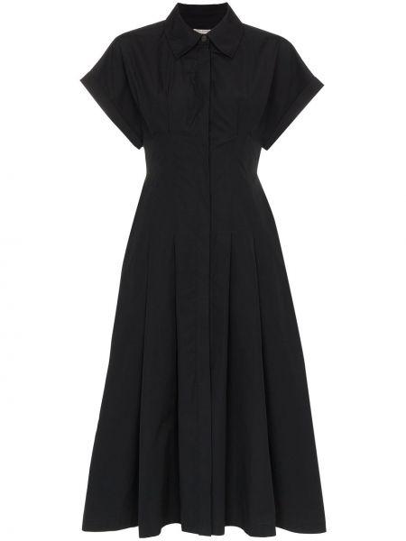 Платье мини миди на пуговицах Three Graces