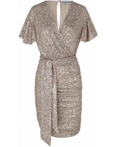 Sukienka z cekinami Ravn