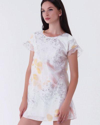 Платье - белое My Atelier