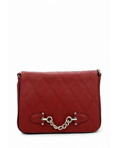 Красная сумка Galaday