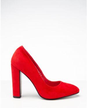 Красные туфли Sidestep