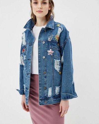 Джинсовые куртки Befree