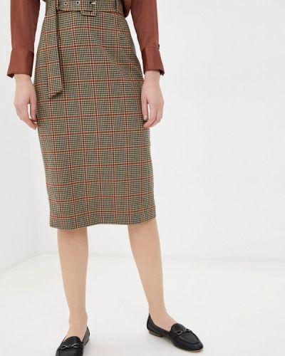 Прямая юбка карандаш Bezko