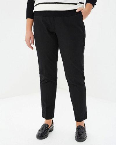 Классические брюки черные весенний Marks & Spencer