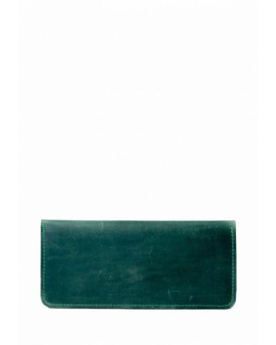 Зеленый кошелек Incarne