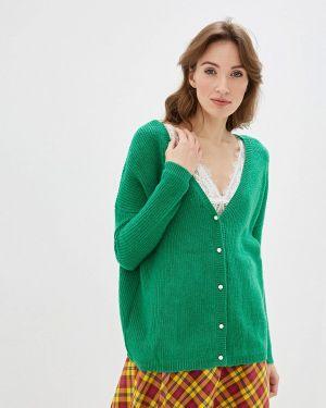Свитер зеленый Art Love