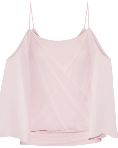 Różowa koszulka Bailey 44