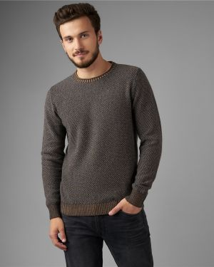 Пуловер кашемировый Henderson