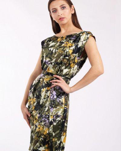Повседневное платье весеннее Panove