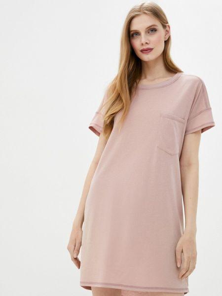 Розовая рубашка Intimissimi