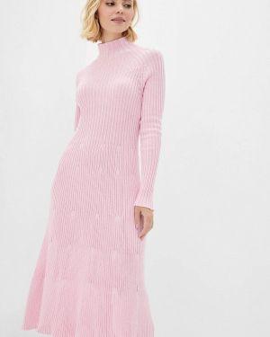 Платье - розовое Nataclub