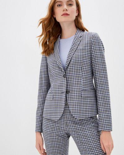 Серый пиджак Mezzatorre