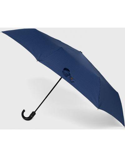 Parasol niebieski Moschino