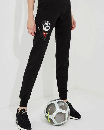 Черные спортивные брюки Love Moschino