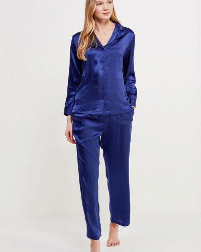 Синяя пижама Mia Mia