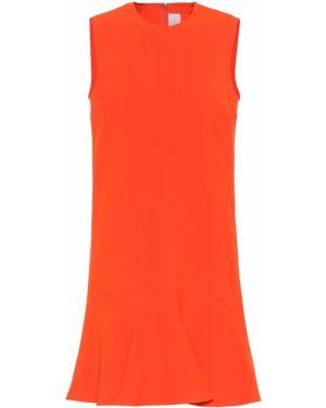 Платье миди стрейч шифт Victoria, Victoria Beckham