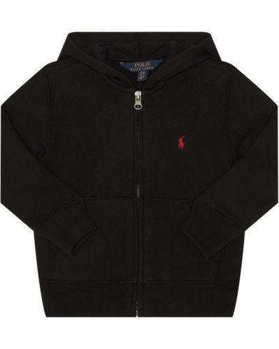 Bluza - czarna Polo Ralph Lauren