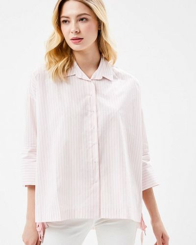 Розовая рубашка Z-design