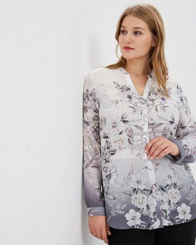 Серая блузка осенняя Wallis