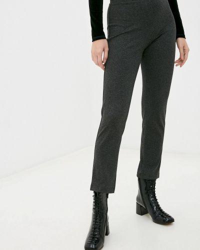 Серые зауженные брюки Marks & Spencer