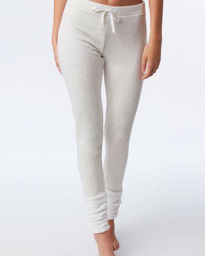 Брюки пижамные брюки-сигареты Etam