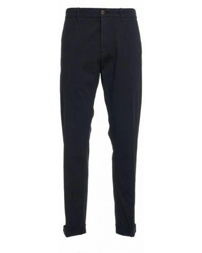 Czarne spodnie Siviglia