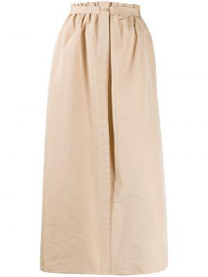 Spódnica rozkloszowana Givenchy