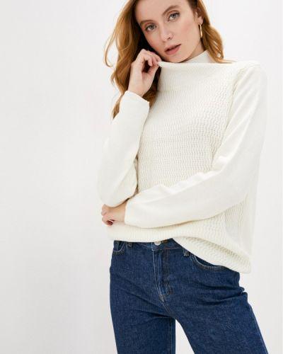 Белый свитер Blue Seven