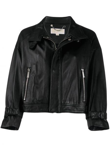 Куртка черная Michael Kors Collection