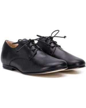 Черные туфли Prosperine Kids
