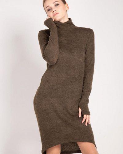 Платье - хаки Bessa