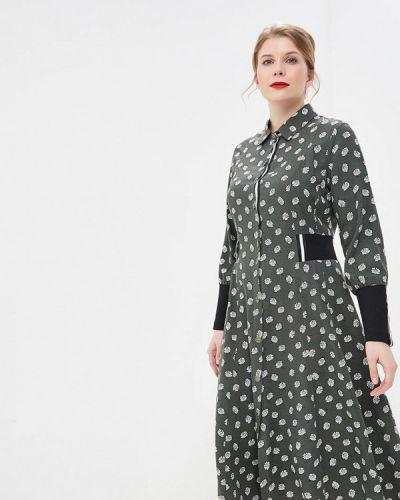 Платье платье-сарафан осеннее Berkline
