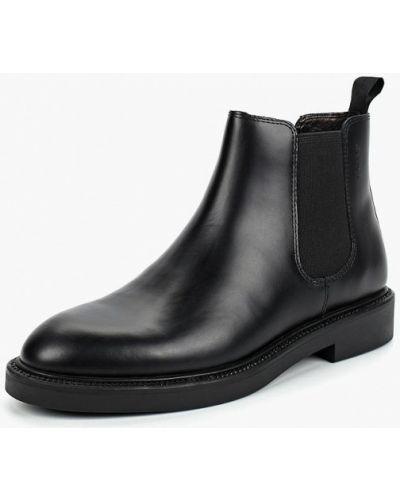 Ботинки челси кожаные осенние Vagabond