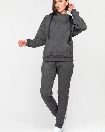 Спортивный костюм - серый Gloss