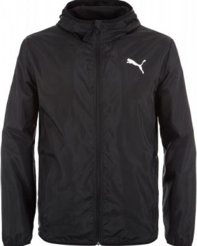 Спортивная куртка с капюшоном с манжетами Puma